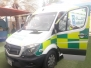 Ambulance Visit